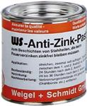 Anti-Zink-Paste rotbraun, Dose 0,25 l