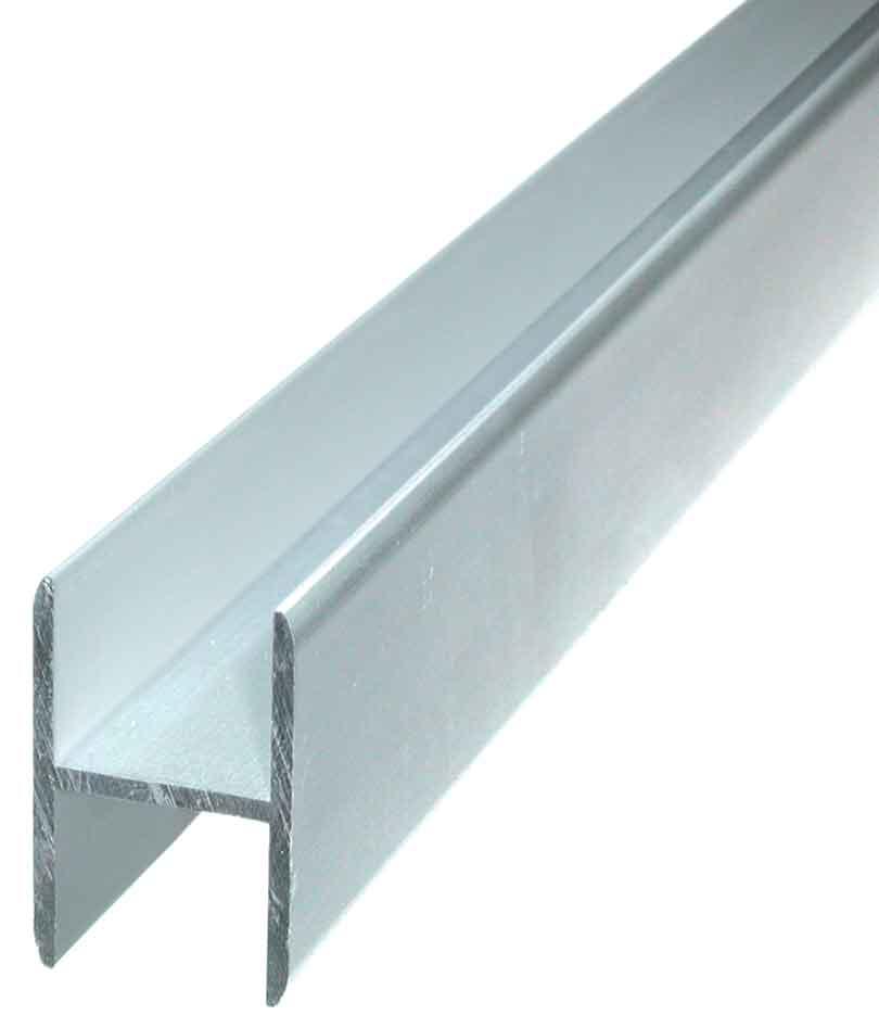 Asp Alu Spezial U Profil 8 9 X 20 X 1 5 X 5 9mm